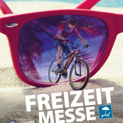 Thermomix® TM6 Vorstellung auf der Freizeitmesse Klagenfurt